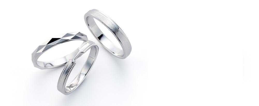 Rivage(リヴァージュ)の結婚指輪150909