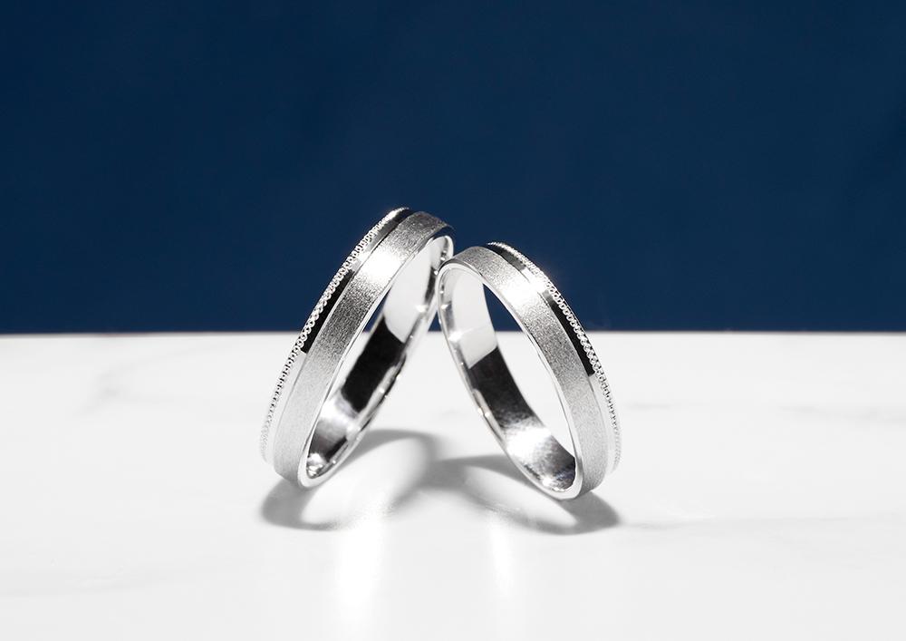 Rivage(リヴァージュ)の結婚指輪|Rhone(ローヌ)Rivage(リヴァージュ)の結婚指輪|Rhone(ローヌ)151028