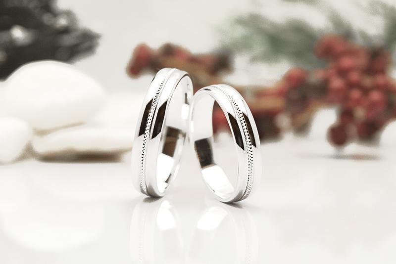 Rivageの結婚指輪|Loire(ロワール)1